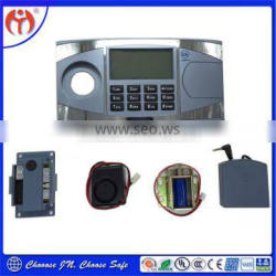 Solenoid electronic digital safe lock with LCD screen JN811