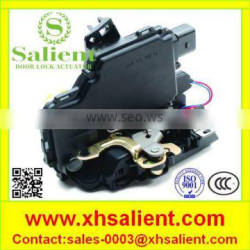 auto door lock electric right hand drive 3B2837016A