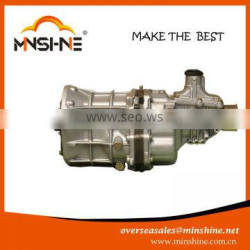 MS130010 Transmission for Toyota Hilux 2KD/2TR