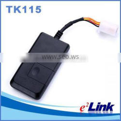 Free online tracking vehicle gps tracker, mini gps tracker TK115