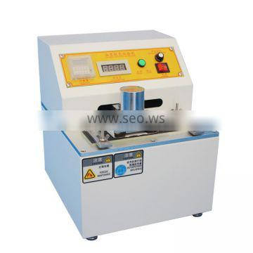 Dongguan Printing Ink Cartridge Abrasion Testing Machine Wear Tester