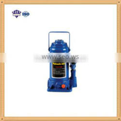 10 ton double acting hydraulic jack