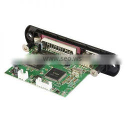 Factory oem fm aux printed circuit board for mp4/mp5