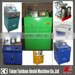 CAT pump injector tester machine