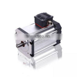 4.5KW 1800rpm 220v variable speed brushless dc motor