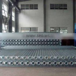 115*1990mmchemical industry use Alstom style 316Lstianless steel \carbon steel three section 14 vertical bar filter cage