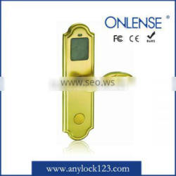 European style proximity card lock for hotel or apartment