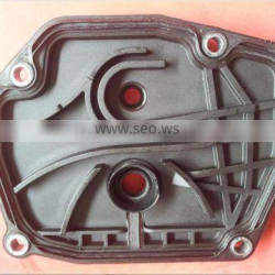 DQ200 0AM auto transmission glue plate for dsg gearbox parts rubber brick