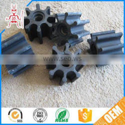 Hottest high precision injection molding nylon plastic impeller