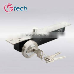 Fail secure type electric outdoor lock for access control system