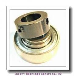 NTN JEL207D1  Insert Bearings Spherical OD