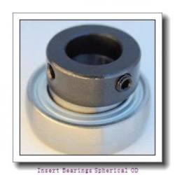 NTN NPS106RP  Insert Bearings Spherical OD
