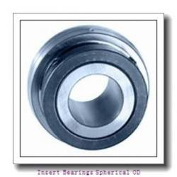 NTN REL207-104D1LLS  Insert Bearings Spherical OD