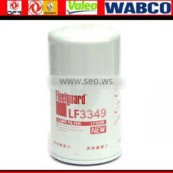 Factory wholesale high quality easy cleaning recycle efficient auto oil filter