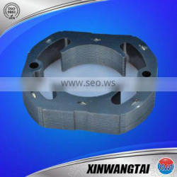 Stamping mold rotor and stator core for aaa