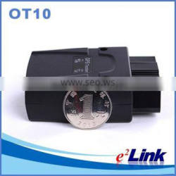 The most popular micro gps transmitter tracker TK116