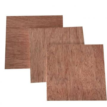 Waterproof Anti-Slip Shuttering Film Faced Plywood for Constructions