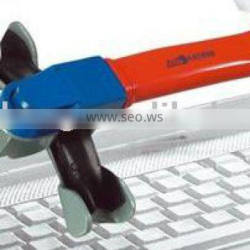 Car Steering Wheel Lock