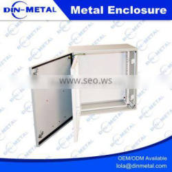 Metal Electronic Enclosures For Metal Junction Box