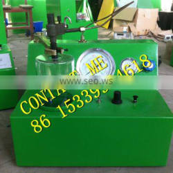 Double Spring Common Rail System Auto Tester