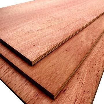 BS1088 Standard waterproof marine plywood