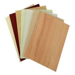 15mm 1250*2550mm Red Color Shuttering Film Faced Plywood Sheet