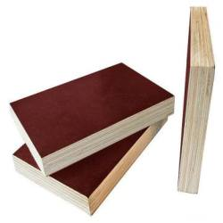 12mm Commercial Plywood Sheet with Bintangor Venners for Furniture