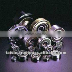 Deep Groove japanese ball bearing Easy to use and Durable bearing ball for industrial use , A also available