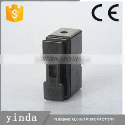 Low Error High Precision HRC Fuse Types