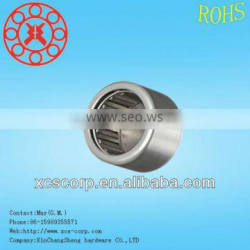 stainless steel BCH812 bearings for lawn mower wheel , Drawn cup needle roller bearing