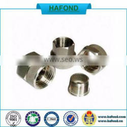 ODM China Supplier Supply CNC maching suspension bushing