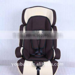 safety baby car seat YB704A approved with ECE R44/04