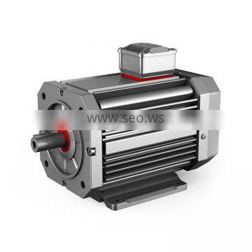 220w speed control 30a nema 23 bi sonic fan propel gearless brushless dc motor for skateboard