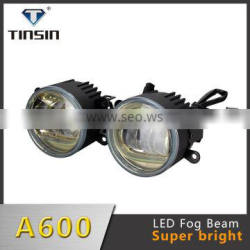 "Tinsin 30w 3.5"" 4"" led auto fog lamp with led DRL and turn light for car"