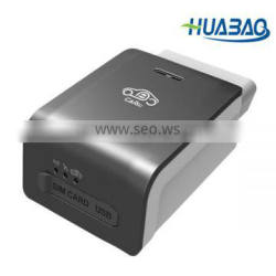 obd diagnostic equipment support mileage statistics and fuel analysis