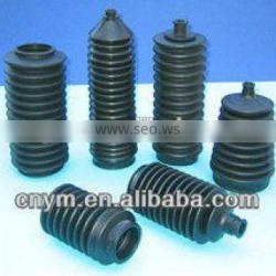 molded rubber bellow