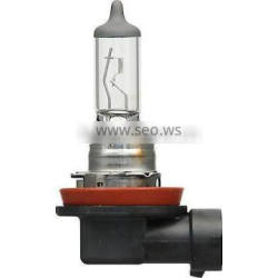 Best Seller and quality Longlife H8 Halogen Headlight Auto Bulb Standard 12V 35W