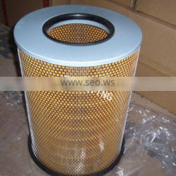 hot sell air filter 8149064 21041296 used for Volvo