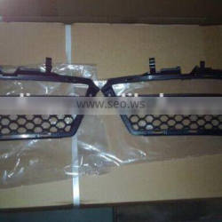 LED DRL Cover For Mercedes BENZ W221 AMG S63 S65