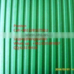 Air blower air conditioner rubber pad