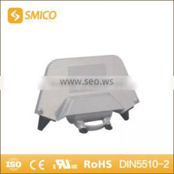 SMICO 2016 Newest Products Pole Mounted 400A Fused Cut Out Fuse Switch Disconnector