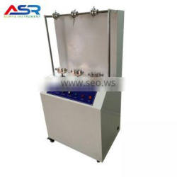 High quality electrical wire rope wear testing machine / equipment Wire abrasion tester price