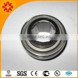 Hex bore agricultural machinery bearing 209KRR2
