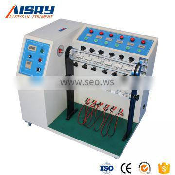 Best Quality Electric Metal Wire Repeated Bending Test Machine