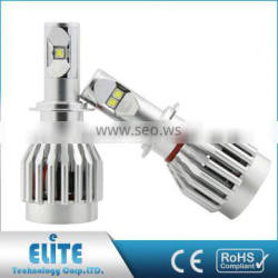 Quick Lead High Brightness Ce Rohs Certified H7 Led Lamp 24V Wholesale