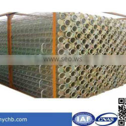 Blast Furnace Gas Filter Cages