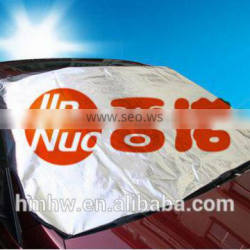 Windshield Sun protection car cover UV Protection Function Front Car Cover