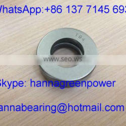 T101-904A1 / T101 Tapered Roller Thrust Bearing 25.654*50.8*15.875mm