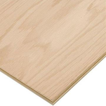 High Quality 18mm Carb Birch Okoumen Plywood