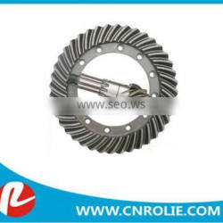 professional manufacture transmission gear daihatsu Crown wheel pinion with ratio 11:51 oem 41201-87521